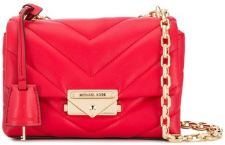 MICHAEL Michael Kors Cece mini quilted bag