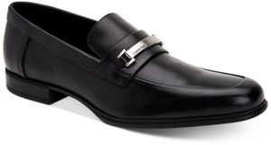 Calvin Klein Men's Dale Bit Loafers Men's Shoes