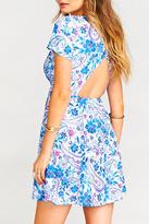 Show Me Your Mumu Ibiza Flora Dress