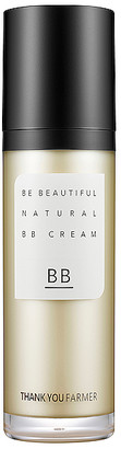 Thank You Farmer Be Beautiful Natural BB Cream