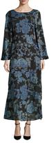 Free People Melrose Floral Print Maxi Dress