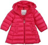 Moncler Majeure Nylon Legeur Down Coat
