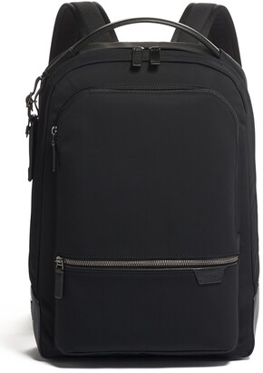 Tumi Bradner Nylon Tricot Laptop Backpack
