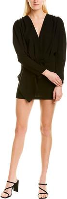 IRO Oak Mini Dress