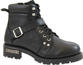 AdTec Men's 9143 YKK Zipper Boot 6