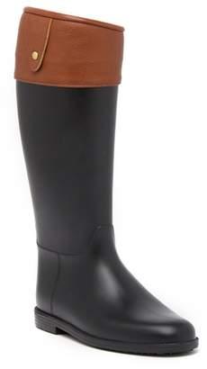 Chinese Laundry Rainstorm Rubber Rain Boot