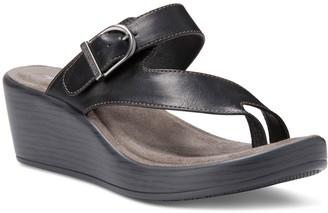 Eastland Kay Women's Platform Wedge Sandals