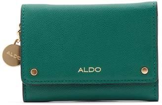 Aldo Pietrarubbia Textured Mini Wallet