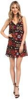 Brigitte Bailey Elin Sleeveless Floral Dress