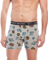 Lucky Brand St Pattys Day Boxer Briefs