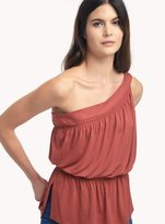 Ella Moss Bella One Shoulder Tank