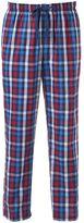 Croft & Barrow Men's True Comfort Woven Lounge Pants
