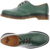 Dr. Martens Lace-up shoes - Item 11237676