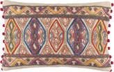 Surya Marrakech Printed Throw Pillow