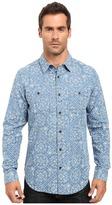 Lucky Brand Mason Work Wear Shirt