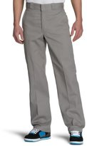Dickies Men's Orgnl 874Work Pnt - Sports Trousers - Grey (Silver Grey)