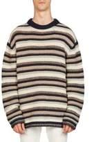 Acne Studios Najat Stripe Sweater