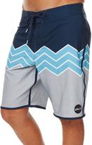 O'Neill Hyperfreak Mens Boardshort Blue
