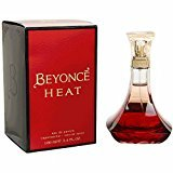 Beyonce Heat By For Women Eau De Parfum Spray, 3.4-Ounce / 100 Ml