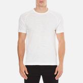 YMC Men's Television TShirt - White