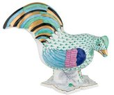 Herend Rooster Figurine