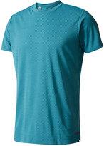 adidas Men's ClimaChill® FreeLift Striped T-Shirt
