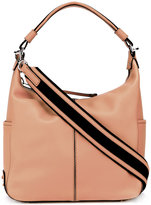 Tod's studded trim tote bag - women - Calf Leather - One Size