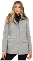 Jessica Simpson Anorak Fleece Coat with Hood