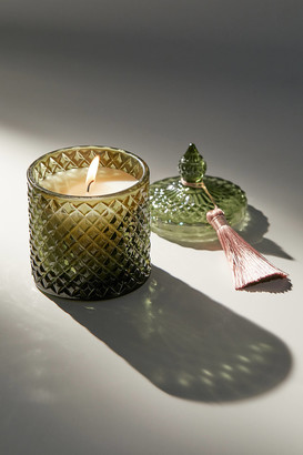 Urban Outfitters Chloe Glass 7.4 oz Candle