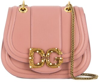 Dolce & Gabbana Amore shoulder bag