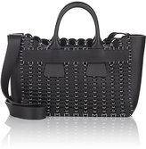 Paco Rabanne Women's 14#01 Cabas Small Tote-BLACK