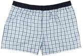 J.Mclaughlin Plaid Boxer