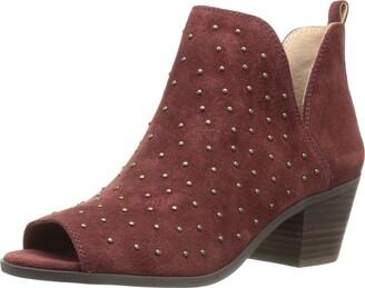 Lucky Brand Women's Barlenna Ankle Boot