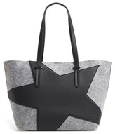 KENDALL + KYLIE Izzy Star Tote - Grey