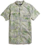 Banks Tropic Woven Shirt