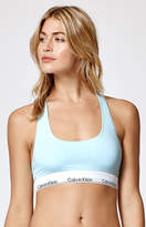 Calvin Klein Modern Cotton Sports Bra