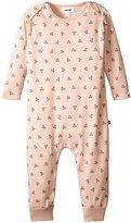 Oeuf Jumper (Baby) - Light Pink/Cherries - 0-3 Months
