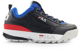 Fila Disruptor Cb Low Black Sneaker