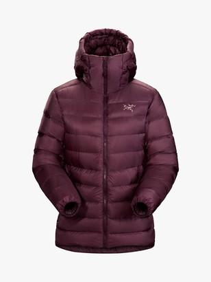 Arc'teryx Cerium LT Women's Insulated Down Jacket, Rhapsody