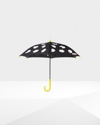Hunter Original Kids Storm Stripe Surprise Umbrella