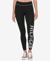 Tommy Hilfiger Logo Leggings, Created for Macy's