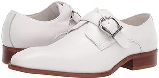 Carrucci Scottsdale (White) Men's Shoes