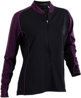 Asstd National Brand Nancy Lopez Golf Melody Quarter-Zip Pullover