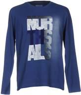 North Sails T-shirts - Item 12020882