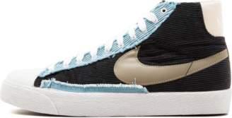 Nike Womens Blazer Mid Shoes - Size 12W