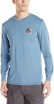Rip Curl Men's Aggrolite Long Sleeve Surf Shirt Rashguard