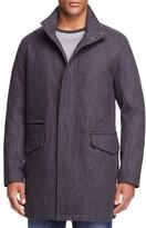 Andrew Marc Stanford Wool Blend Puffer Coat - 100% Bloomingdale's Exclusive