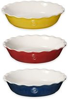 Emile Henry Modern Classics 9-Inch Pie Dish