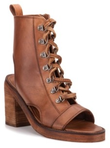 Vintage Foundry Women's Odette Boot Women's Shoes