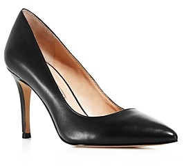 Charles David Women's Vibe Leather Pumps
